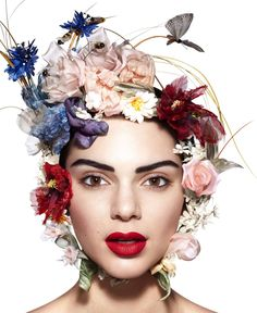 Kendall Jenner Comes of Age