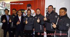 """Alonso en la Indy 500 – Brown: """"Alonso tiene capacidad para estar muy adelante""""  #F1 #Formula1 #INDYCAR"""