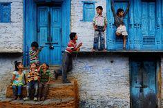Vineet Vohra - India - Street view photography