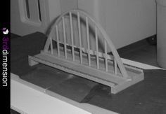 Bridge - 3D Printing, 3D Printed Bridge