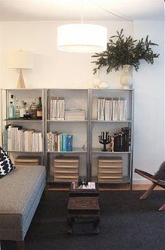 Ikea Hyllis