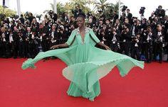 Festival di Cannes 2015 look