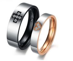 his and hers wedding rings sets cheap His and Hers Wedding Rings Sets