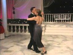 Tango débutant avancé - Danse de salon