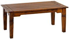 Dohányzóasztal FREDERICIA antik | JYSK
