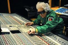 Music knows no age