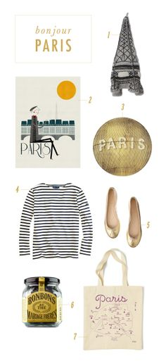 A CUP OF JO: Paris daydreaming