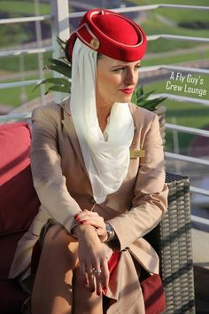 A Beautiful Emirates Flight Attendant. Emirates Flights, Emirates Airline, Air France, Dubai, Emirates Cabin Crew, Airline Uniforms, Ukraine Girls, Flight Attendant, Ciel