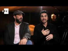 Juanes y Juan Luis Guerra celebran en Miami sus nominaciones a Grammy Latino