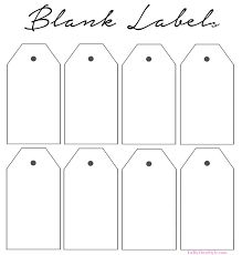 free printable organizing labels for all your stuff mais