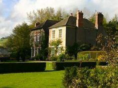 Stag Inn, Titley