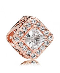 Looking for PANDORA Rose Geometric Radiance Charm ? Check out our picks for the PANDORA Rose Geometric Radiance Charm from the popular stores - all in one. Pandora Charms Rose Gold, New Pandora, Pandora Bracelets, Pandora Jewelry, Charm Jewelry, Bracelet Charms, Charm Bracelets, Large Hole Beads, Charmed