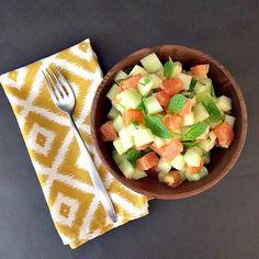 Cara Cara Orange Salad #autoimmunepaleo #autoimmuneprotocol