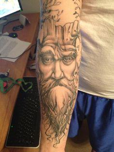 Treebeard