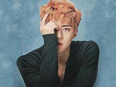 Exo : SeHun