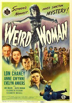Weird Woman (1944).