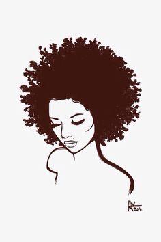 NATURAL HAIR ART Mehr