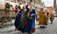 Landshut Wedding 1475