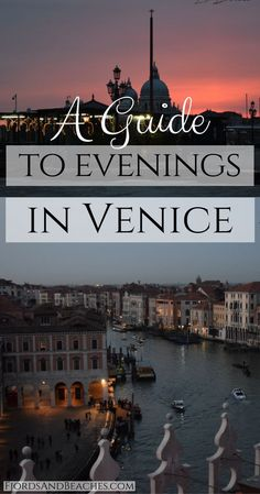 What can you do in Venice in the evening? Read to find out! How to spend an evening in Venice, Italy. Evenings in Venice. Where to go for dinner in Venice. European Vacation, Italy Vacation, European Travel, Italy Trip, Italy Tours, Places To Travel, Travel Destinations, Places To Visit, Vacation Places