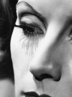 "deforest: "" Greta Garbo by Clarence Sinclair Bull, 1934 """