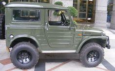 donantox 1981 Suzuki LJ80 11241852