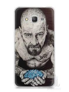 Capa Samsung Gran Prime Breaking Bad #4 - SmartCases - Acessórios para celulares e tablets :)