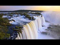 Le 7 meraviglie del mondo naturale - YouTube