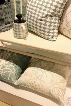 Interiordecoration Inredningsbloggen : Piazzan Foto : Pernilla.N Littlephant