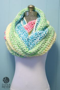 Crochet Patterns For Sweet Roll Yarn : 1000+ images about Crochet-cowls and scarves on Pinterest ...