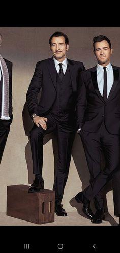 Clive Owen, Formal, Style, Fashion, Preppy, Swag, Moda, Fashion Styles, Fashion Illustrations