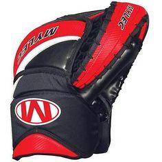 Gloves and Blockers 79763: Mylec Pro Senior Roller Hockey Catch Glove -> BUY IT NOW ONLY: $64.66 on eBay!