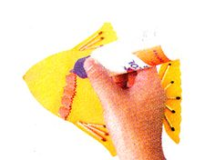 Pencil Shavings Fish: Pencil Shaving Crafts for Kids Classroom Activity, Pencil Shaving Crafts for Kids Activity for Kids, Shavings Fish, Orange fluorescent, White card sheet, Pencil shavings, Pencil, Matchstics, Black sketch pen, Craft with Pencil Shavings for Kids, Pencil Shaving Crafts for Kids, Arts and Crafts with Pencil, Origami Craft for Kids