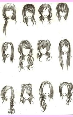 which hairstyle do you prefer?