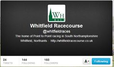 Whitfield Point-To-Point Races Twitter account: @whitfieldraces