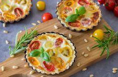 Süßkartoffelbrötchen mit Apfel & Haferflocken ⋆ Lieblingszwei * Mama- & Foodblog Tomate Mozzarella, Quiche, Pineapple, Muffin, Food And Drink, Pie, Dinner, Fruit, Breakfast