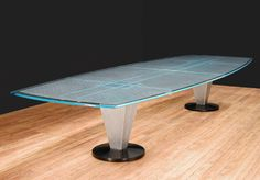 Contemporary Granite Boardroom Tables And Modern Granite Conference - Boardroom table for sale