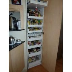The Storage Shop, kitchen bins, drawer dividers & storage solutions for the home