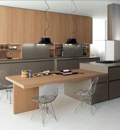 Mobilier bucătărie design model AXIS 012_4