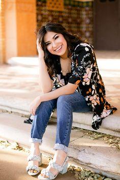 Mira | Coronado High School | 2018 Senior