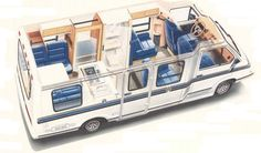 1987 winnebago lesharo 24ft | photos and videos are a great way to add  visuals to