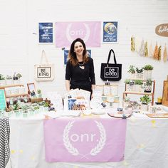 {onr. biz} 3 of the best Christmas fairs for Indie Makers — OH NO Rachio!
