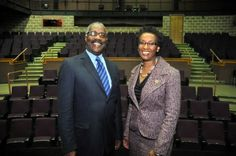 African-American theatre company finds home on Harris-Stowe campus