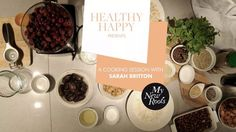 """Sarah Britton from My New Roots and I held a second round of cooking sessions in Amsterdam for 2012! This is a little recap of our winter dessert menu """"Luscious Indulgences"""". It was another weekend full of fun, inspiration and great learning about how to make tasty and healthy dessert treats. Here we focused on healthy natural sweeteners instead of using processed white & brown sugars. The entire menu continued also, to be both gluten and lactose free, yay!  It was wonderful to have both our…"""