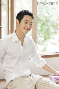 Jung Hae In 정해인