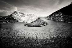 External Photo Inspiration – Stunning Pictures By Ákos Major.