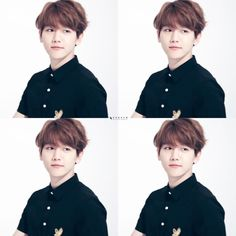 This is like one of the pictures of Baekhyun where he looks so damn manly  and beautiful at the same time b903a81f661e8