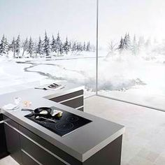 kitchen Nook, Ideas Para, Shelter, Building A House, Minimalism, Sweet Home, Architecture, Kitchens, Dreams