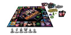 Hasbro and Disney Launch New Villain Themed Monopoly Disney Movie Villains, Disney Movies, Spooky Games, Disney Furniture, Disney Games, Classic Board Games, Monopoly Game, Disney World Parks, Family Game Night