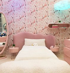 Find more pink bedroom inspirations with Circu Magical Furniture! Click on the image to find out more! CIRCU.NET . . #circumagicalfurniture #magicalfurniture #kids #kidsroom #kidsbedroom #kidsinteriors #kidsinteriordecor #kidsfurniture #kidsroomdecor #kidsmirror #kidsideas #interiordesign #luxurydesign #interiordesigner #architecture #bedroomdecor #playroom #playarea #babyroom #bluedecor #pink #pinkdecor #pinkroom