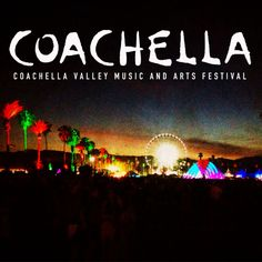 where you'll find the latest lineup news and rumors for Coachella 2015. The annual two-weekend, three-day music and arts festival is held at the Empire Polo Club in Indio, California, located in the Inland Empire's Coachella Valley in the Colorado Desert.
